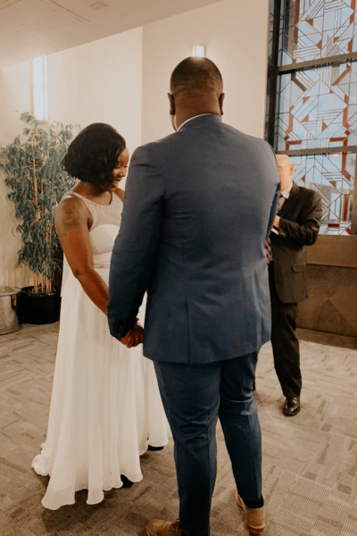 planning an affordable wedding